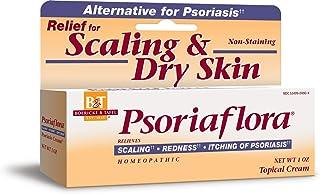 Boericke & Tafel Psoriaflora Topical Cream - 1 oz