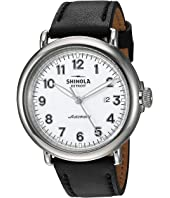 Shinola Detroit - Runwell Automatic - 20141491