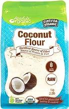 Absolute Organic Coconut Flour, 1kg