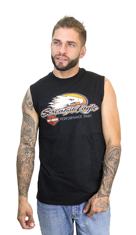 Harley-Davidson SHIRT メンズ