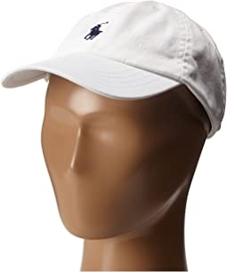 Polo Ralph Lauren Kids - Classic Cap (Toddler)