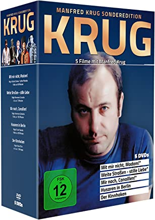 Amazon com: Manfred Krug - Used: Movies & TV