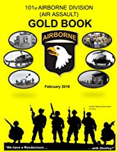 101st Airborne Division (Air Assault) Gold Book - February 2019