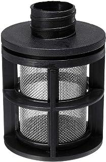 Lufteinlassfilter / Schalldämpfer für Dometic Eberspacher Webasto Dieselheizung, 25 mm