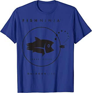 Cool Fishing Shirt T-Shirt