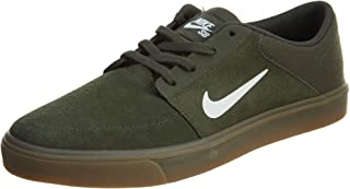 SB Portmore, Zapatillas de Skateboarding para Niños
