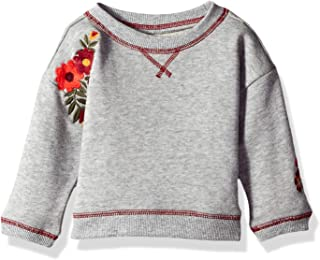 Gymboree Baby Girls Long Sleeve Pullover Sweater