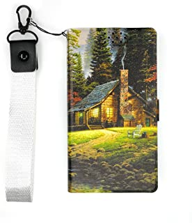 PU Leather Case for Vodafone Smart X9 Case Cover HOME