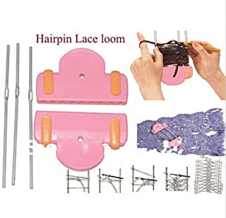 CHENGYIDA Hair Pin Lace Tool