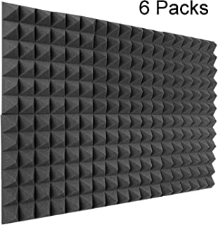 acoustic foam sound insulation