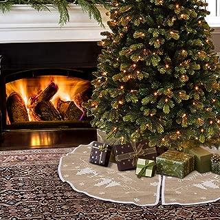 Best christmas tree ribbon topper Reviews