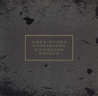 Aikea-Guinea [Vinyl LP]