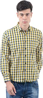 Pepe Jeans Men's Regular Fit Shirts