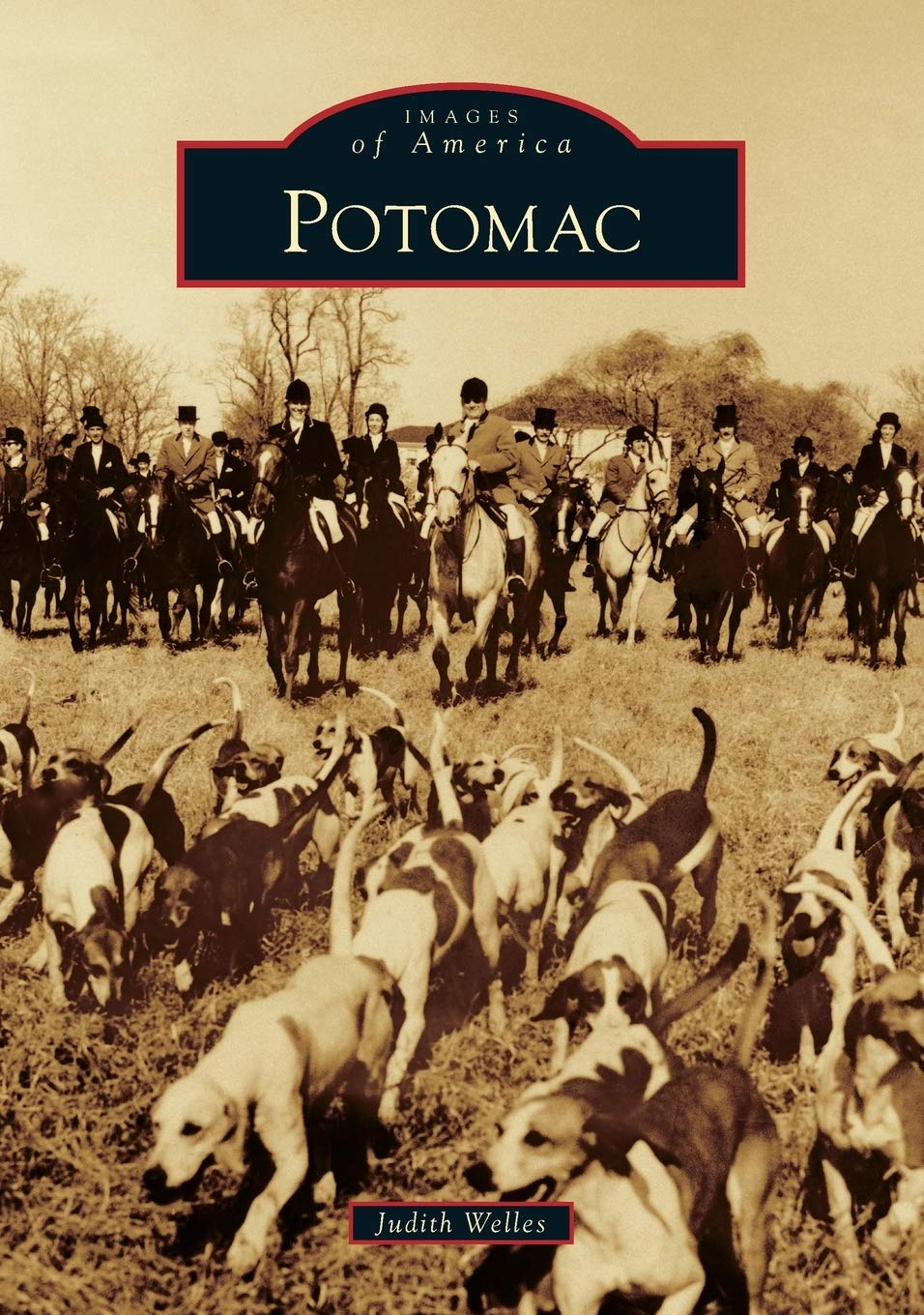 Potomac (Images Of America)