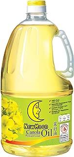 NewMoon Canola Oil, 2L