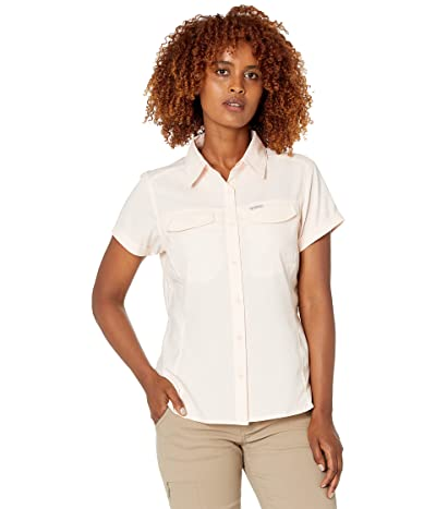Columbia Silver Ridge Lite Short Sleeve Shirt