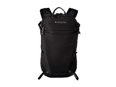 Burton Skyward 18L (Black Cordura) Day Pack Bags
