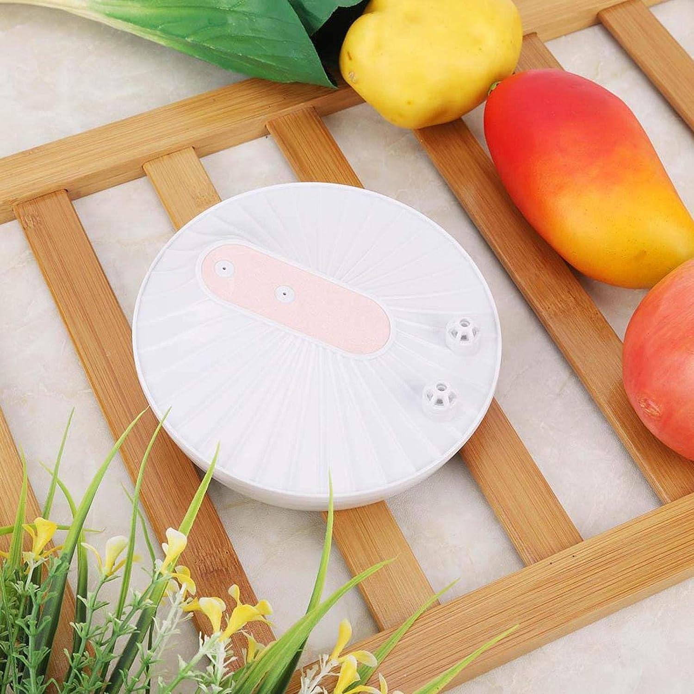 Lavavajillas portátil con ahorro de energía, diseño integrado con ahorro de energía, Mini lavavajillas, cocina para el hogar, restaurante(Pink)