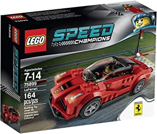Best lego speed champions ferrari 75899 Reviews