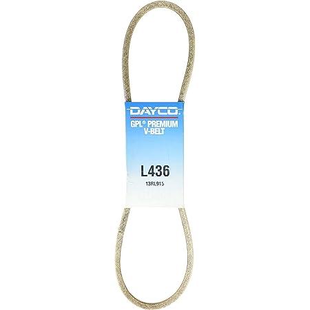 Dayco L434 V Belts