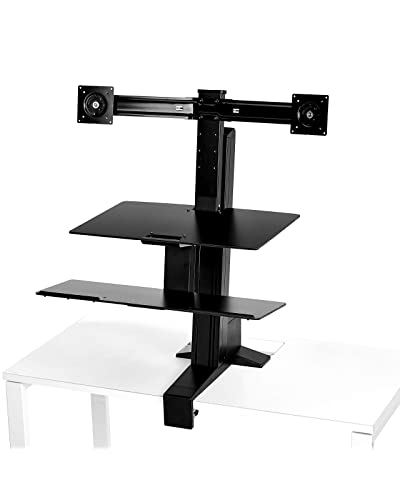 Standing Height Work Table: Amazon com