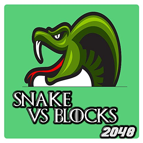 Snake ball z VS Puzzl Blocks 2048