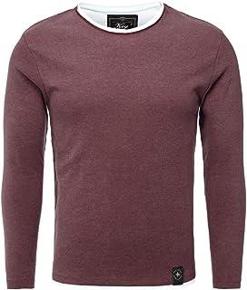 KEY LARGO Men's MSW SARASOTA Sweatshirt (pack of 1)