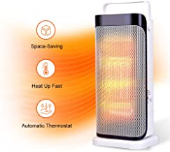 Best thin space heater Reviews