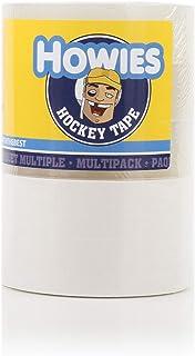 Howies Hockey Tape 5 ROLL Packs