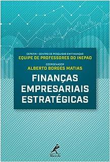Finanças empresariais estratégicas