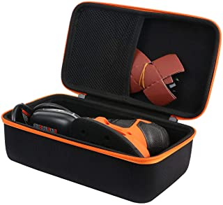 Aenllosi Hard Carrying Case for BLACK+DECKER Mouse Detail Sander, Compact Detail BDEMS600(only case)