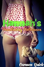 Hannah's Humiliating Halloween