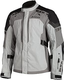 KLIM Latitude Jacket XL Gray