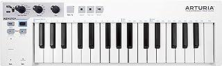 Arturia 430201 AR-KEYSTEP KeyStep Portable Keyboard Sequencer and Controller