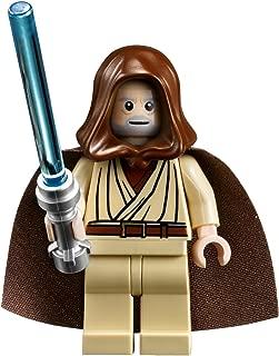 LEGO Accessories: Star Wars OLD OBI WAN KENOBI MINIFIG figure minifigure