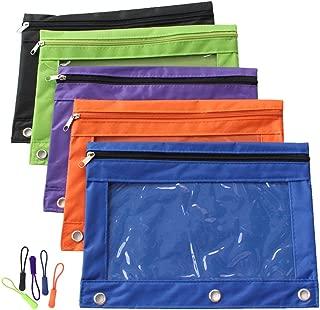 pen gear binder pouch