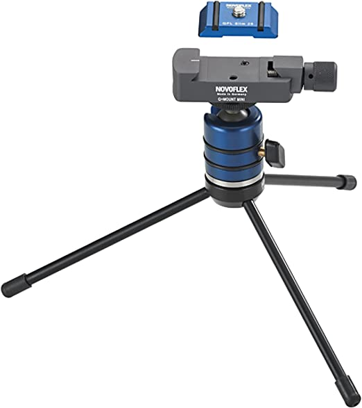 Novoflex Micropod Hosentaschen Stativ Kamera