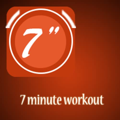 [7] MINUTES DAILY WORKOUT