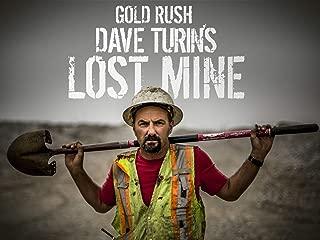 Gold Rush: Dave Turin's Lost Mine Season 1