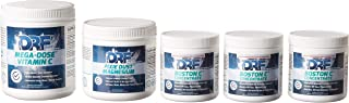 TRI-Start 30 Day Supply Health Kit by Dr Farrah World Renown Medical Doctor | Includes 3X Boston C Concentrate - 1x MEGA-D...