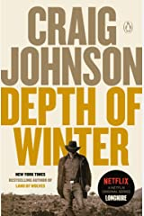 Depth of Winter: A Longmire Mystery (Walt Longmire Mysteries Book 14) Kindle Edition