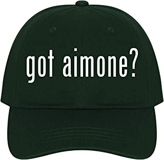 The Town Butler got Aimone? - A Nice Comfortable Adjustable Dad Hat Cap