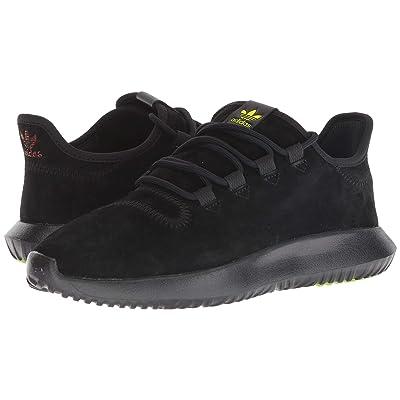 adidas Originals Tubular Shadow W (Black/Semi Solar Yellow/Scarlet) Women