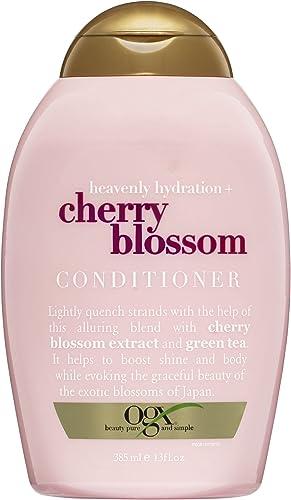 OGX Heavenly Cherry Blossom Conditioner 385mL