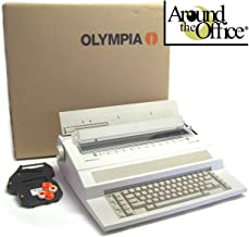 Best brand new olympia typewriter Reviews