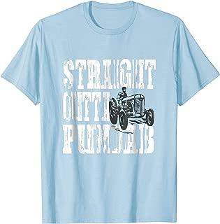 Straight Outta Punjab T-Shirt