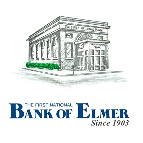 The First National Bank of Elmer Mobile