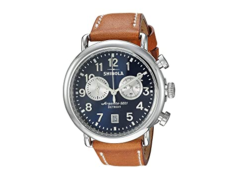 Shinola Detroit The Runwell 41mm - 20044131