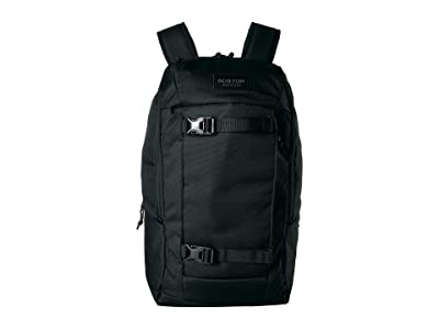 Burton Kilo 2.0 Backpack (True Black) Backpack Bags