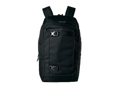 Burton Kilo 2.0 Backpack (True Black) Backpack Bags